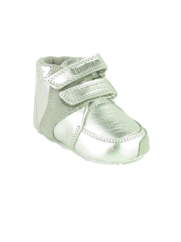 Bundgaard sølv prewalker