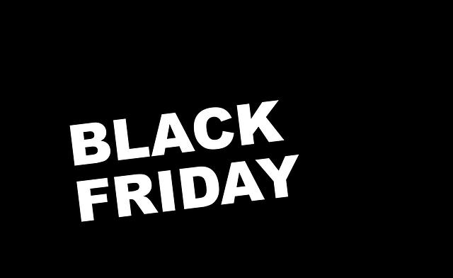 Black Friday, Skotorvet