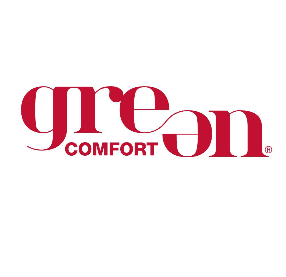 Green Comfort sko